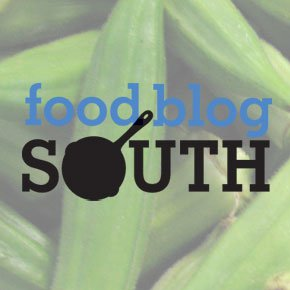 FoodBlogSouth 2013